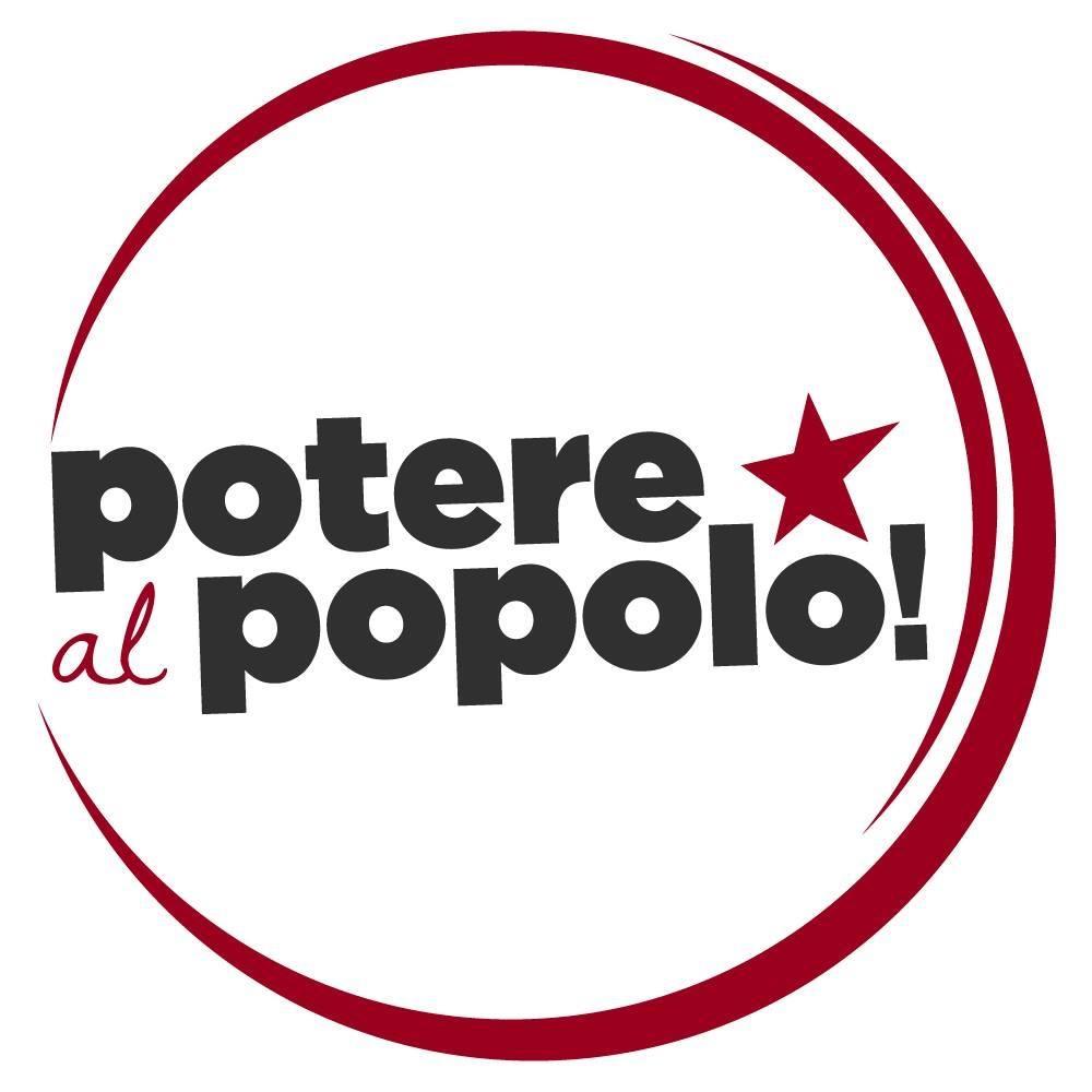 sito: Potere al Popolo