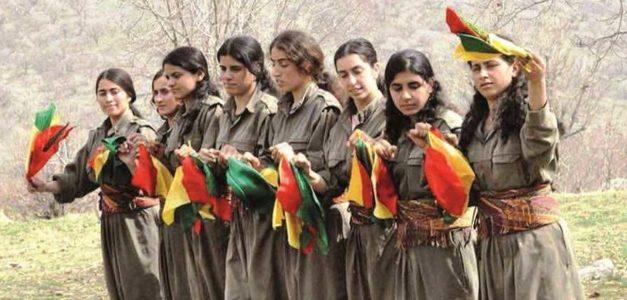 """Vigevano: conferenza sulla questione curda con il collettivo culturale """"Rosa luxemburg"""""""