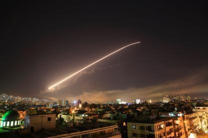 Siria – Acerbo (Prc): «Attacco di Trump, May e Macron è terrorismo internazionale: Gentiloni servile»