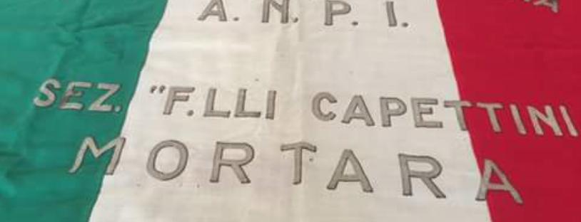 """Mortara: 25 aprile, """"passeggiata"""" per ricordare i Partigiani"""