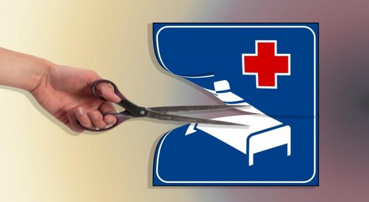 Abbà: mozione per la grave situazione dell'ospedale di Mortara