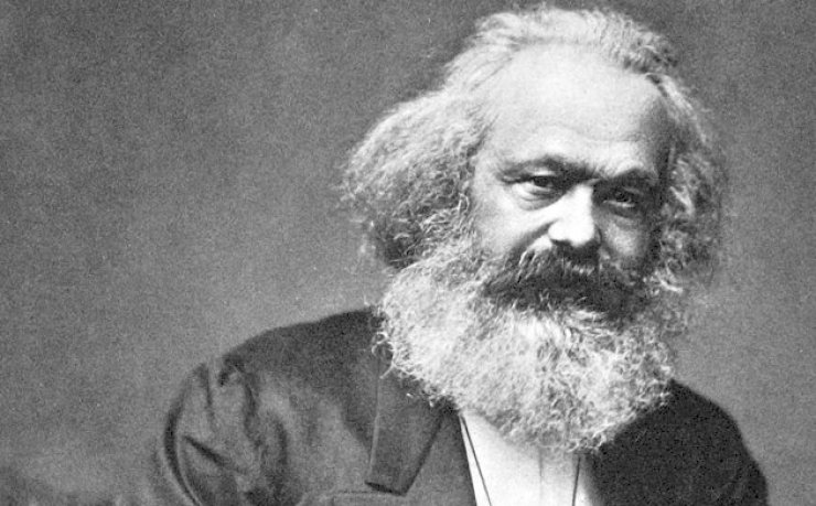"""Vigevano: conferenza su """"Marx nostro contemporaneo"""" con il Collettivo Culturale """"Rosa Luxemburg"""""""