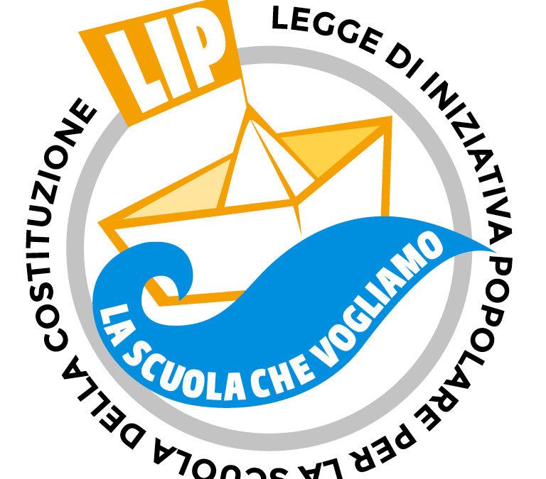 """Una Lip Scuola """"si aggira per l'Europa"""""""