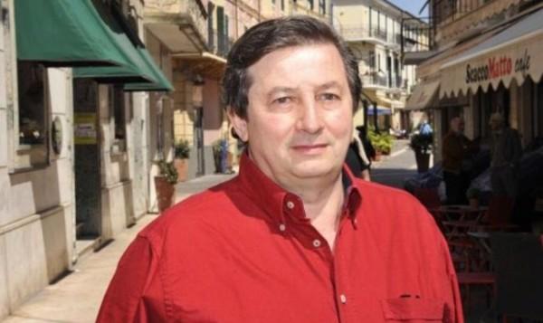 Ci ha lasciato Pierluigi Zuccolo, segretario della Federazione di Imperia del Prc