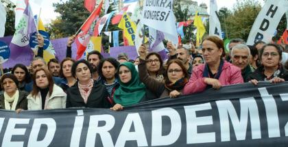 Elezioni in Turchia: nonostante tutto la Sinistra si afferma