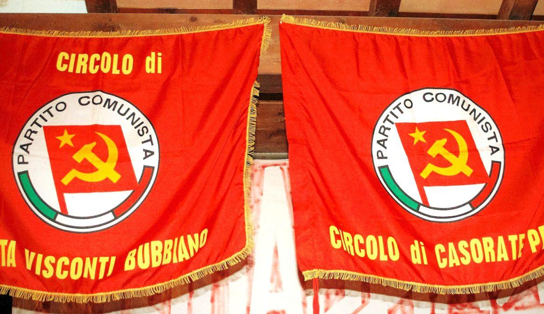 Festa di Rifondazione Comunista dei circoli: Bubbiano, Bereguardo, Casorate Primo e Motta Visconti