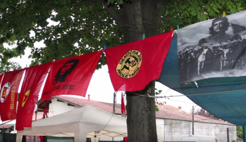 Festa di Liberazione – Rifondazione Comunista – Federazione di Pavia