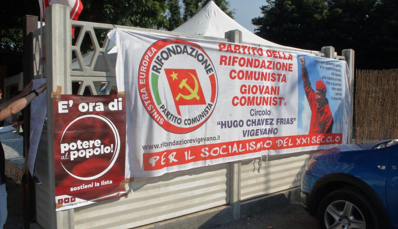 La solidarietà del nostro Circolo dopo l'attentato a Maduro e i ringraziamenti dell'Ambasciata del Venezuela a Roma
