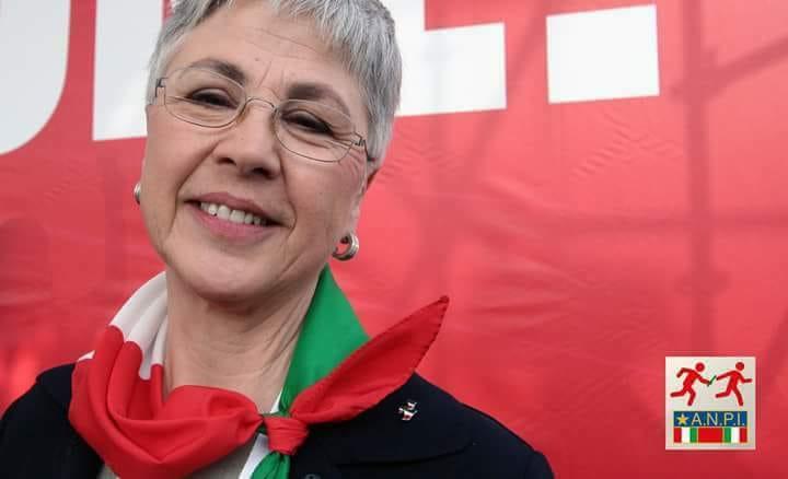 Ottavia Piccolo e l'Anpi fermati a Venezia – Il racconto dell'attrice